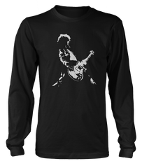 Jimmy Page inspired Led Zeppelin T-Shirt
