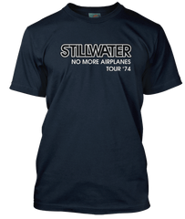 ALMOST FAMOUS Cameron Crowe inspired STILLWATER T-Shirt