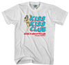 JAMES BOND Thunderball inspired KISS KISS CLUB T-shirt