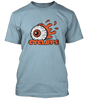 CLOCKWORK ORANGE CYCLOPS movie inspired