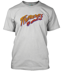 ROCKY III movie inspired Hulk Hogan THUNDERLIPS wrestling T-Shirt
