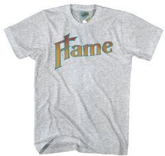 SLADE IN FLAME inspired T-Shirt