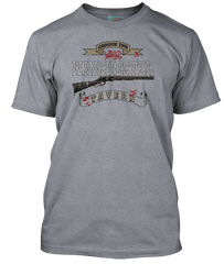 SHAUN OF THE DEAD movie inspired WINCHESTER TAVERN T-Shirt