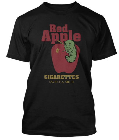 QUENTIN TARANTINO inspired RED APPLE CIGARETTES