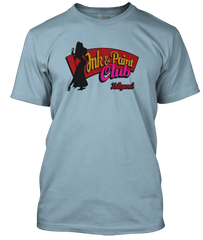 WHO FRAMED ROGER RABBIT inspired INK AND PEN CLUB T-Shirt