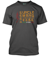 WAY OF THE DRAGON inspired BRUCE LEE T-Shirt