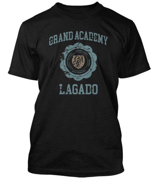 GULLIVERS TRAVELS INSPIRED LAGADO GRAND ACADEMY