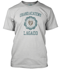 GULLIVERS TRAVELS INSPIRED LAGADO GRAND ACADEMY T-Shirt