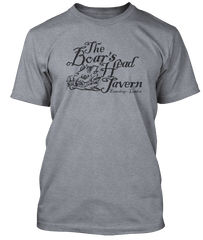 HENRY 4th inspred BOARS HEAD TAVERN T-Shirt