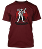 ANGUS YOUNG AC/DC inspired Rocker