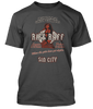 AC/DC inspired RIFF RAFF strip club Sin City