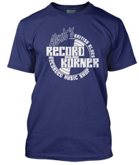 Alexis Korner inspired BRITISH BLUES T-Shirt