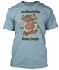 Allman Brother inspired Eat A Peach For Peace
