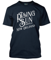 ANIMALS inspired HOUSE OF THE RISING SUN T-Shirt