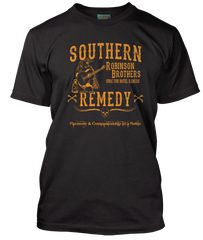 BLACK CROWES inspired SOUTHERN HARMONY Remedy T-Shirt
