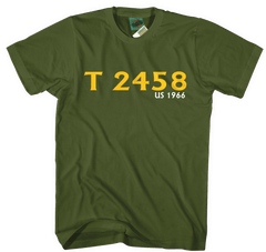 BEACH BOYS Pet Sounds Catalogue Number inspired T-Shirt