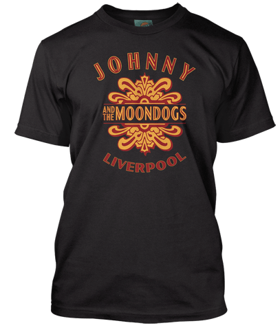 Beatles inspired Johnny and the Moondogs