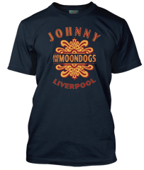 Beatles inspired Johnny and the Moondogs T-Shirt