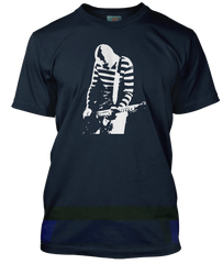 SMASHING PUMPKINS inspired BILLY CORGAN T-Shirt