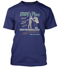 BRUCE SPRINGSTEEN inspired MARYS PLACE T-Shirt