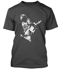 Bruce Springsteen inspired - The River T-Shirt