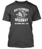 BRUCE SPRINGSTEEN inspired Promised Land Rattlesnake Speedway