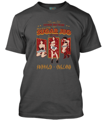 DEF LEPPARD inspired Pour Some Sugar On Me T-Shirt