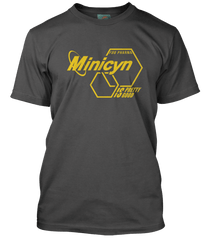 FOO FIGHTERS inspired THIS IS A CALL Minicyn T-Shirt