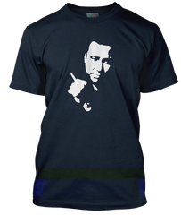 Bill Hicks inspired T-Shirt