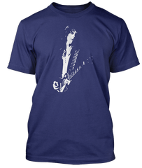 Jeff Beck inspired Yardbirds T-Shirt