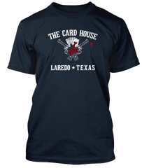 JIM REEVES inspired STREETS OF LAREDO T-Shirt