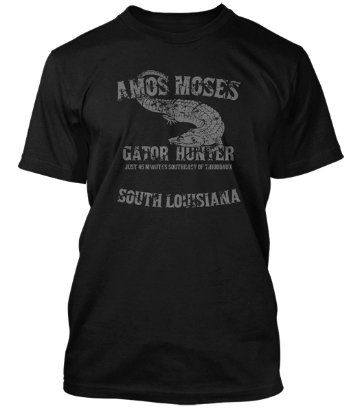 JERRY REED inspired AMOS MOSES