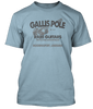 LEAD BELLY inspired GALLIS POLE