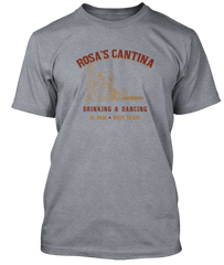 MARTY ROBBINS inspired EL PASO T-Shirt