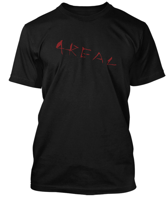Richey James Edwards inspired 4 Real T-Shirt