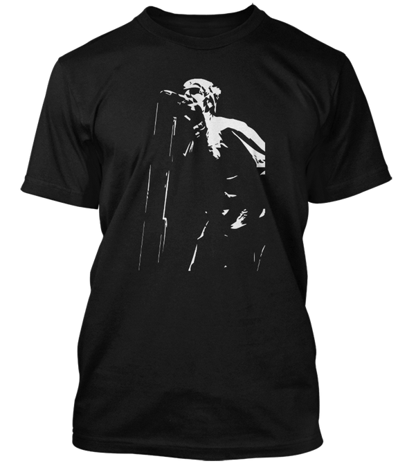 Liam Gallagher inspired Oasis T-Shirt