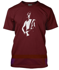 David Gilmour inspired Pink Floyd T-Shirt