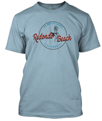 PATTI SMITH inspired REDONDO BEACH T-Shirt