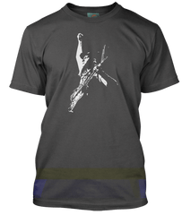 Tom Morello Rage Against The Machine and Audioslave inspired T-Shirt