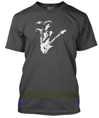 Ritchie Blackmore  - Deep Purple T-Shirt