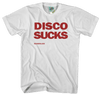 Disco Sucks inspired