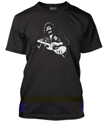 Tony Iommi inspired Black Sabbath T-Shirt