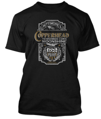Steve Earle inspired Copperhead Road T-Shirt