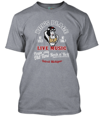 Bob Seger inspired Old Fashioned Rock N Roll T-Shirt