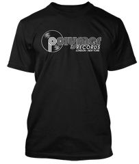 Spinal Tap inspired POLYMER RECORDS T-Shirt