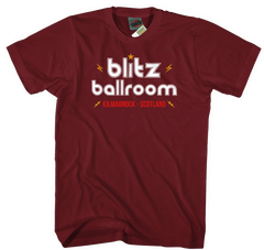 SWEET inspired BALLROOM BLITZ T-Shirt
