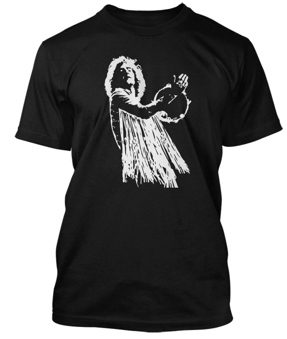 ROGER DALTRY inspired THE WHO T-Shirt