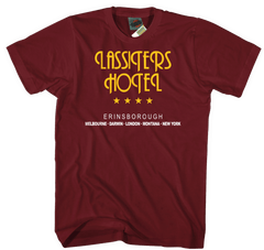 NEIGHBOURS inspired LASSITERS HOTEL T-Shirt