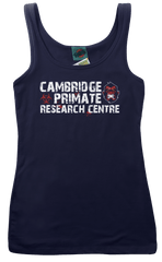 28 DAYS LATER inspired CAMBRIDGE PRIMATE RESEARCH CENTRE T-Shirt