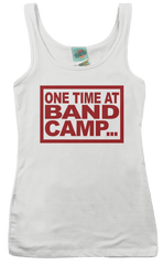 American Pie One Time In Band Camp inspired T-Shirt